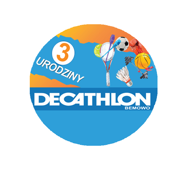 DECATHLON BEMOWO 8.12.2018